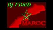 Exclu 2009 Salama Salama Remix + Chaabi Marocain - Djefera
