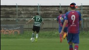 Голът на Иван Коконов за 1:0 срещу Марек