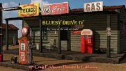 Bluesy Drive Iv - V А Hq