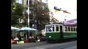 Стар Трамвай На Витошка