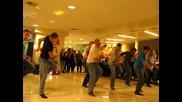 Уникалният Мъжки Клас На Моряците - Тракийски танц, хореография Роко Иванов :) www.moriatsite.com