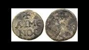 Монети С Изобразен Кръст Преди Христос