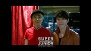 Super Junior - Bonamana - making Film