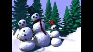 Jingle Bell Rock - Christmas Music