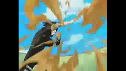 Amv Naruto - Beyond The Gates Of Infinity - Rhapsody.avi