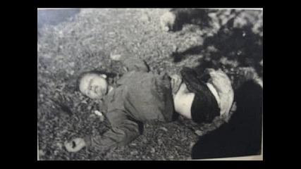 Комунистическите зверства в Немерсдорф, Източна Прусия