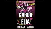 Cardo & Elia - live!,  Extreme,  Стара Загора (пт 9.10.2009)