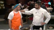 """Вечерна резервация, кой отбор ще се справи по-добре - """"Hell's Kitchen"""" (19.03.2020)"""