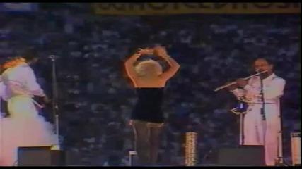 Велик Концерт 1990 Град София Лепа Брена