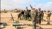 Left Alone Against Syrian Army, U.S-trained Rebels Cannot Beat Islamic State