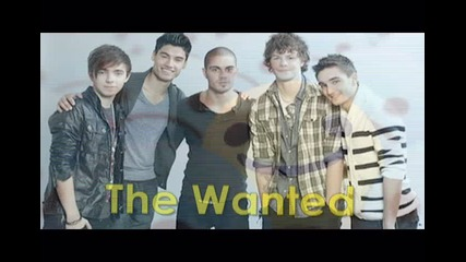 One Direction или The Wanted? Игра 3 *затворена*