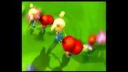 Бански на лалета - детска песен