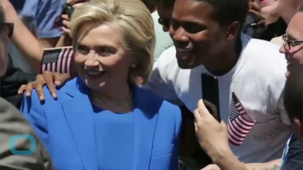 Hillary Clinton: Being LGBT Does not Make You Less Human