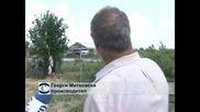 Градушка с големина на яйце падна в района на Подбалкана и унищожи напълно селскостопанската продукция