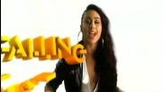 Matt Pokora Feat. Verse - They Talk S##t About Me ( Високо Качество )