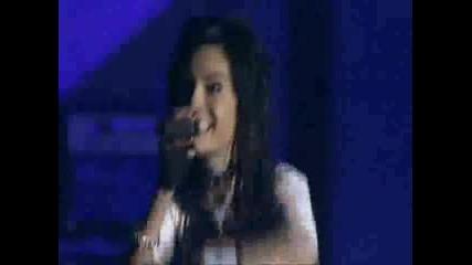 Tokio Hotel Schrei Live Концерт - Част 5