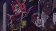 Shinmai Maou no Testament Burst Episode 10