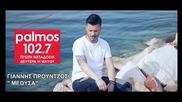 Gianni̱s Prountzos - Methysa (new Single 2015)