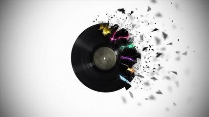 Skrillex - Ruffneck (the Sonixx Dubstep Remix)