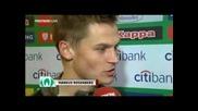 Bundesliga 07/08 Вердер - Дортмунд