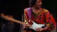 1968 Jimi Hendrix - Foxy Lady