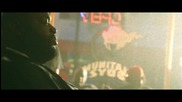 Rick Ross ft. Styles P - B . M . F . ( Official video ) * Високо качество *