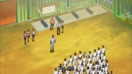 Ace of Diamond Season 2 Episode 4 [ Eng Sub ]
