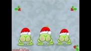Пръдливият новогодишен поздрав