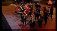 Rick Astley - Medley (live Nordisk Julkonsert 2008).avi
