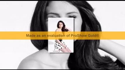 Selena Gomez Cool Phtoshoots