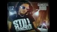Gangsta Boo - Pop Da Trunk