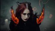 Children Of Bodom - Horns ( Official Lyric Video)