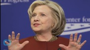 Find Out How Much The Clintons Earned From Speeches Given Last Year