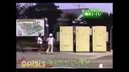 Скрита Камера - Тоалетна