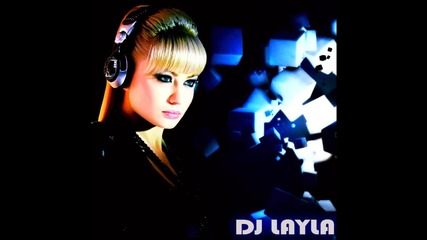 Dj Layla Feat. Sianna - Liubliu Tebia ( Radio Edit )