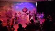 """Мюзикъл """"Аладин"""" на английски език представят децата от ПКА"""