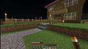 Minecraft Тройно Оцеляване еп.21 - Мазето