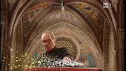 Ennio Morricone ~ Mission - Concerto di Natale 2012 Assisi [hd]