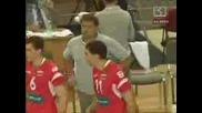 М. Казииски Spike 2 (Brazilia 0:3 Bulgaria)