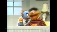 Смях • Бърт и Ърни - Ante up