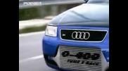 Audi S3 800 коня Троши наред