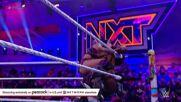 Cora Jade vs. Ember Moon: WWE 205 Live, Sept. 24, 2021