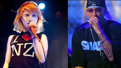 B.o.b ft. Eminem & Hayley Williams - Airplanes Part 2