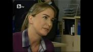 Опасни улици - Синан и Елиф спорят заради плановете му - 233 епизод Btv