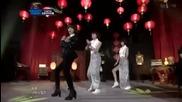 111110 - Orange Caramel - Shanghai Romance - M! Countdown - November 10, 2011