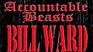 Bill Ward - Accountable Beasts [2015, Full Album]
