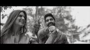 New 2015! Christos Cholidis - Esi Me Siblironis ( Official Video)
