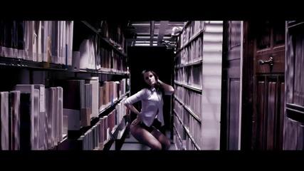 2o12 • Hampenberg ft. Pitbull, Fatman - Raise The Roof ( Scoop Nabiha)