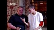 Fist Of Zen - Mtv Show