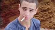 Пушенето убива !!!